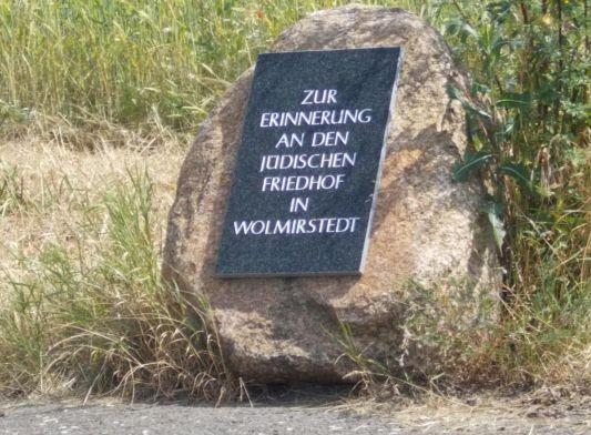 alte behaarte Wolmirstedt(Saxony-Anhalt)