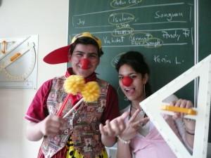 "Ehemaliger MIXED_UP-Preisträger ""Zirkus Don Giovanni"""