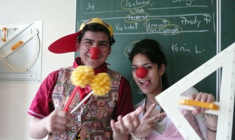MIXED UP Wettbewerb 2015 sucht innovative Kooperationen mit Schule
