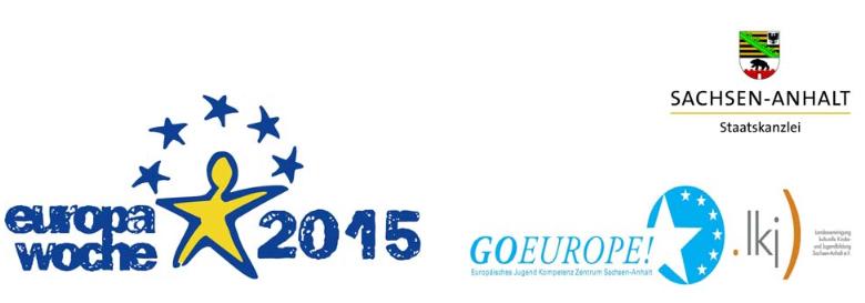Europawoche 2015