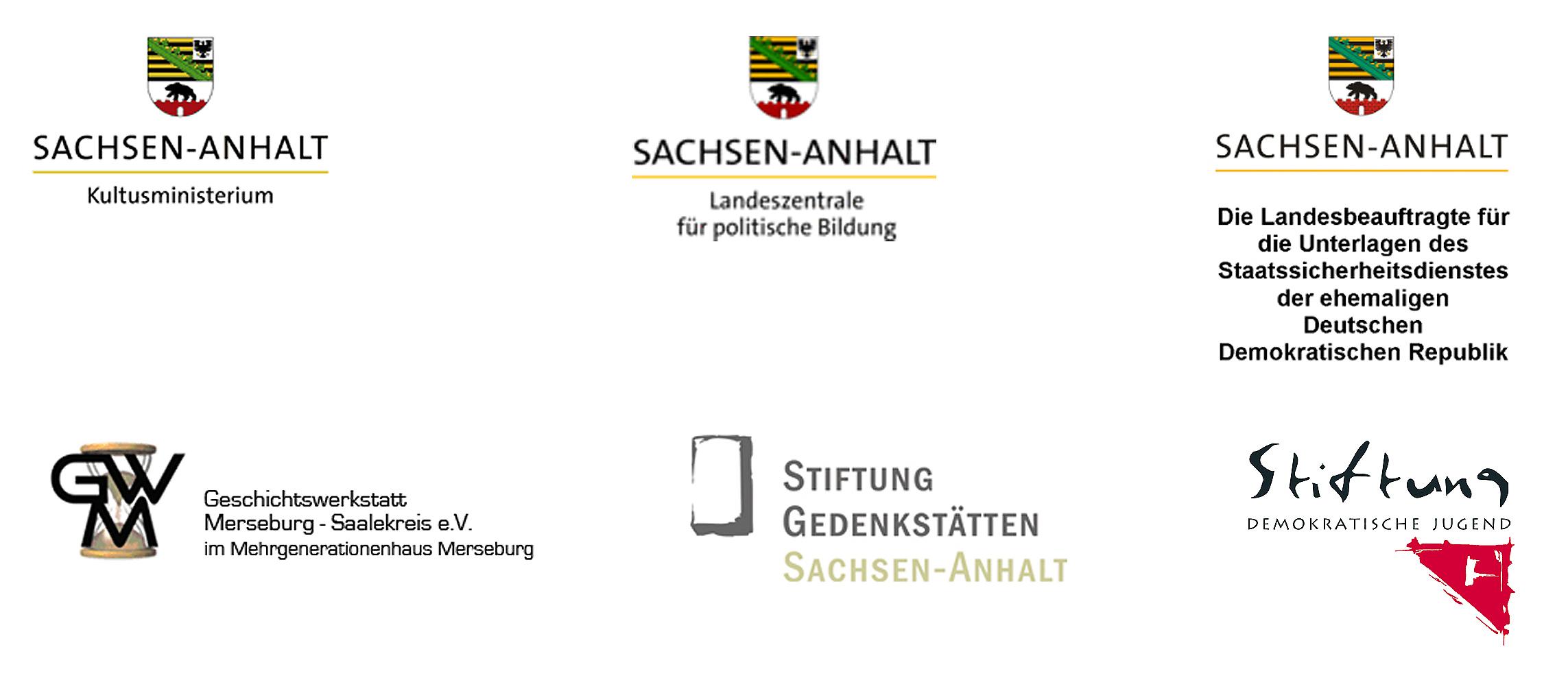 Logos Jugendgeschichtstag