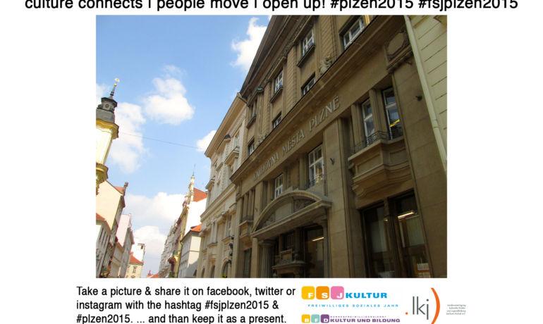 Fotoworkshop #fsjplzen2015 #plzen2015