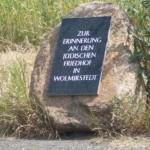 Gedenkstein Wolmirstedt