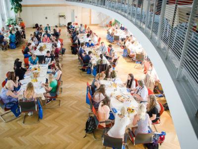 Für ein jugendgerechtes Europa! Jugendevent 2015 fand in Magdeburg und Mansfeld statt