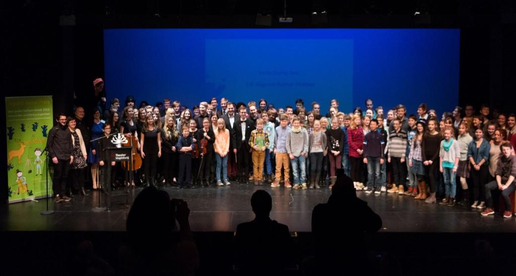 JKP 2015 - Siegerinnen und Sieger