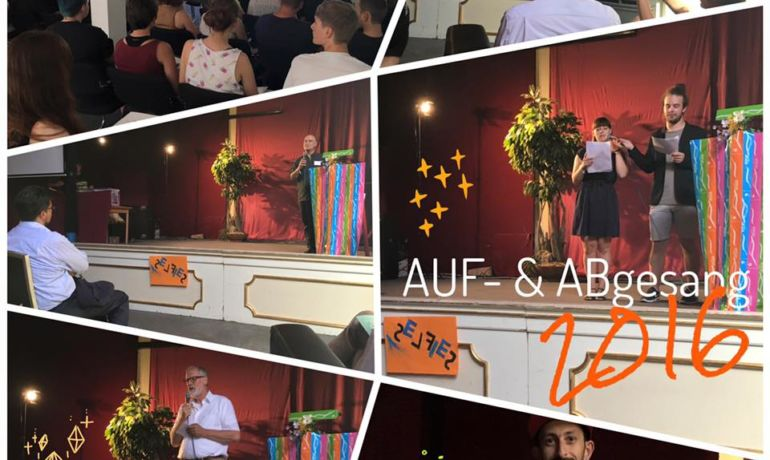 Kulturminister Robra: Junge Freiwillige können Gesellschaft aktiv mitgestalten