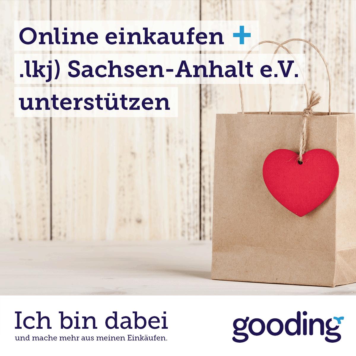 Online Einkaufen und Verein unterstützen