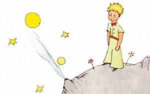 Theatersprache versteht jeder – Der kleine Prinz @ einewelthaus Magdeburg