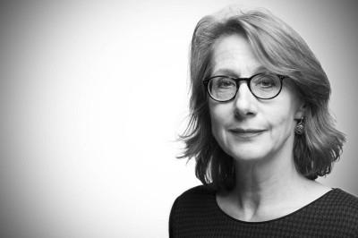 Portrait Dr. Ilona Wuschig