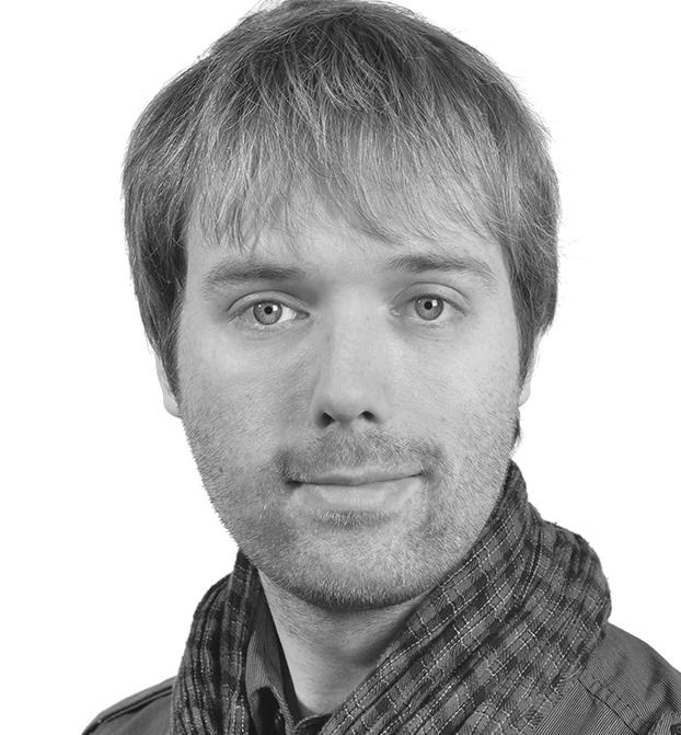 Seminarleiter Christian Allner