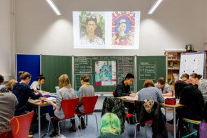 Zwischenseminar FSJ Kultur // Seminargruppe Orange @ Bildungshaus am Harz in Alterode