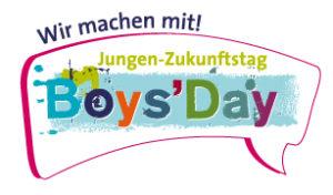 Boys Day @ .lkj) Landesvereinigung kulturelle Kinder- und Jugendbildung Sachsen-Anhalt e.V.