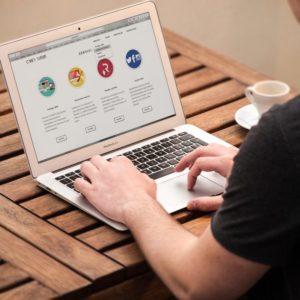 Die eigene Homepage gestalten l Design your own homepage @ .lkj) Sachsen-Anhalt e.V.