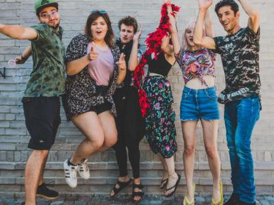 Auftakt- und Abgesang für das Freiwillige Soziale Jahr in der Kultur
