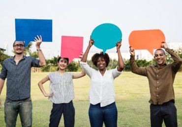 Diskriminierungssensible Sprache in der Presse- und Öffentlichkeitsarbeit für hauptamtliche Mitarbeitende in der Integrationsarbeit