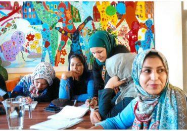 Projekt: Frauen Empowerment – ComputerBasics und Deutschkurs