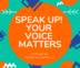 Weil Hass keine Meinung ist! Zum Projekt »SPEAK UP! Your voice matters I Gemeinsam gegen Diskriminierung«