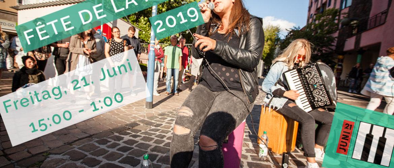 Fête de la Musique – Magdeburg 2019