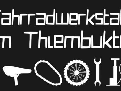 Fahrrad-Selbsthilfe-Werkstatt // DIY Bicycle Repair Workshop