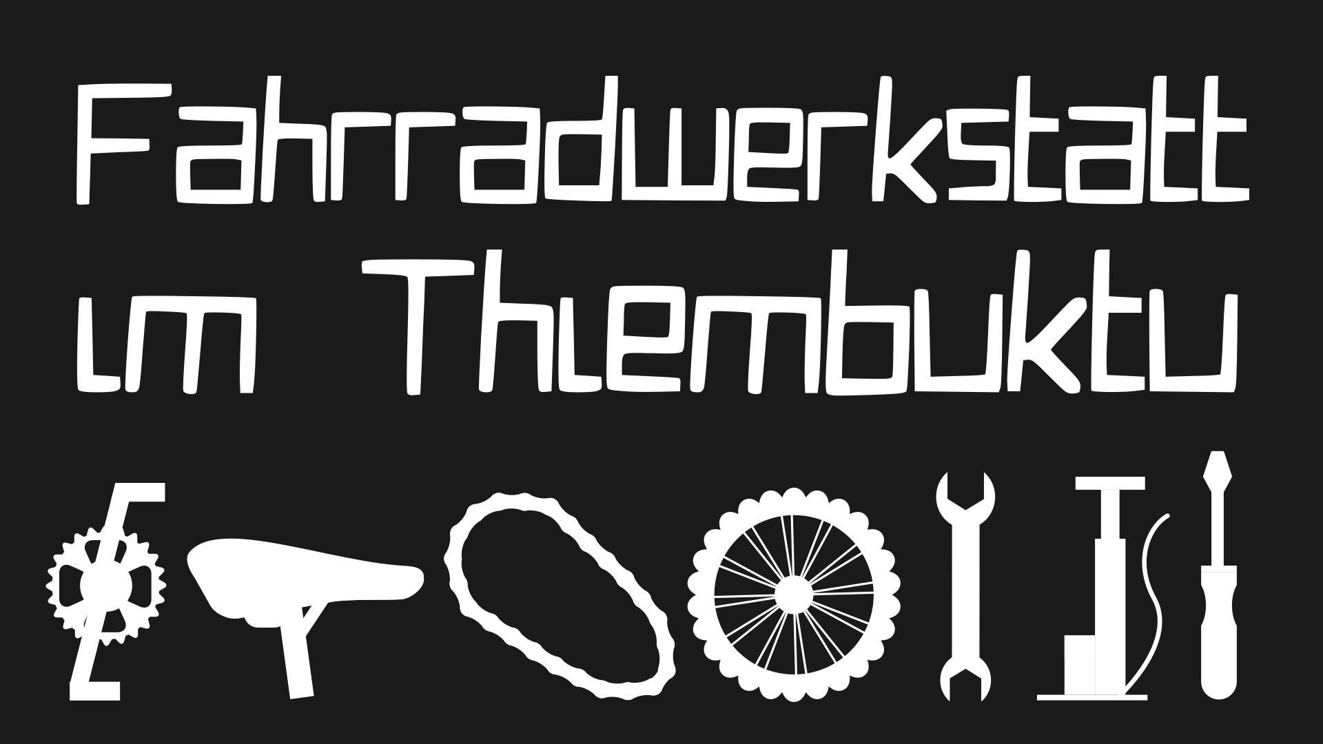 fahrrad selbsthilfe werkstatt diy bicycle repair workshop lkj sachsen anhalt e v