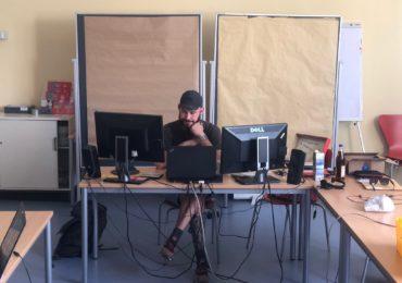 Jurysitzung für den KJKP - digital!