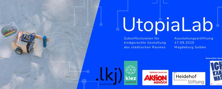 UtopiaLab Sommerferienprogramm