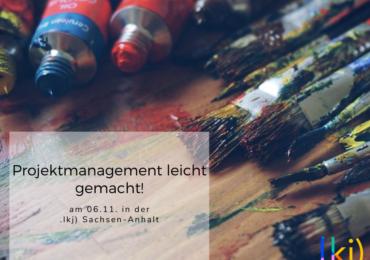 Projektmanagement leicht gemacht!