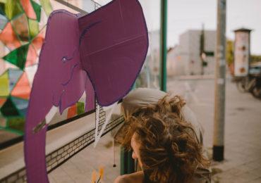 Lust auf Südost // Rückblick auf die Straßengalerie