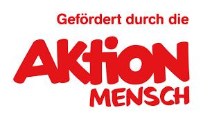 Logo Gefördert durch Aktion Mensch