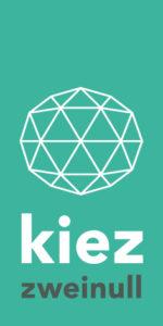Logo kiez zweinull