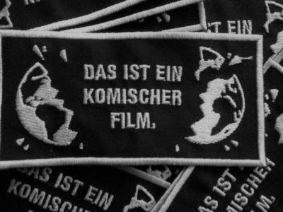 Wo liegen deine Grenzen - Kooperationsprojekt mit dem Theater Jugendclub Magdeburg