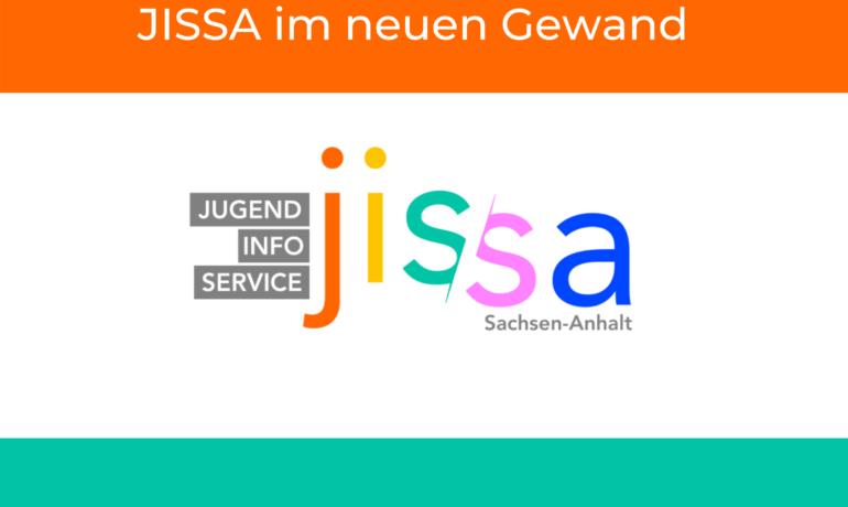 Im neuen Gewand- JISSA startet mit neuem Logo ins Jahr