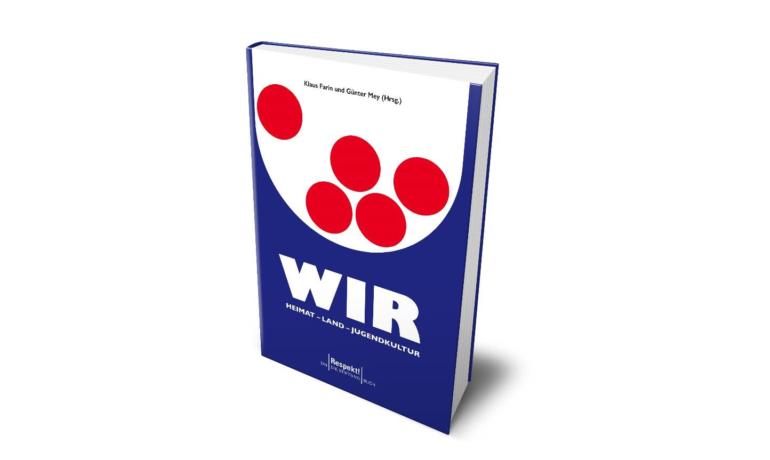 Projekt-Finissage und Vorstellung des Buches »WIR. Heimat. Land. Jugendkultur«