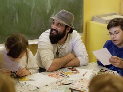 Freie Plätze im Bundesfreiwilligendienst Kultur und Bildung