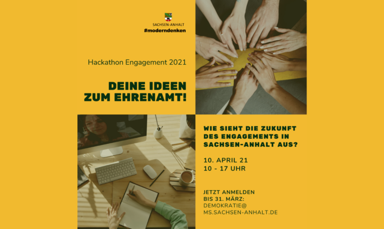Hackathon Engagement 2021!