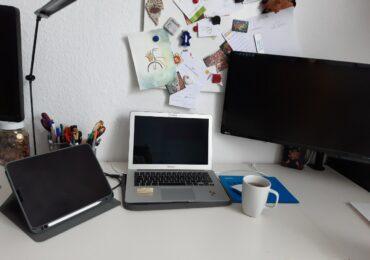 Digitale Seminare - Erfahrungsbericht eines Teamers