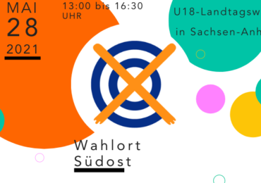 U18-Wahl in Salbke