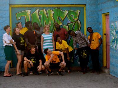freiwillig in Ghana - Plätze frei