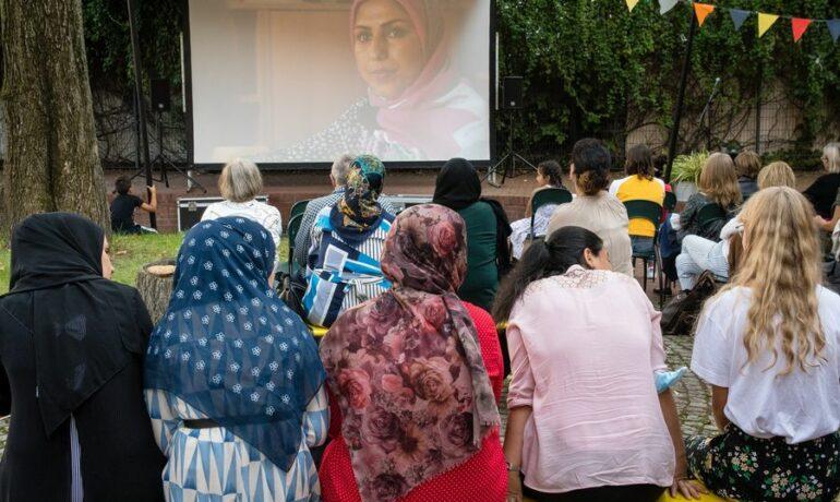Filmpremiere »Frauen stärken« Filme von und mit Frauen aus Afghanistan