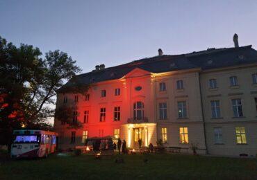 Die Zivilgesellschaftliche Messe auf dem Campus Schloß Trebnitz